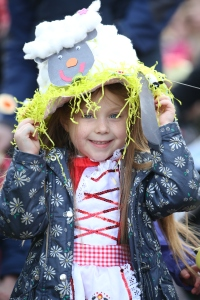Easter Fun Day Bonnet 3