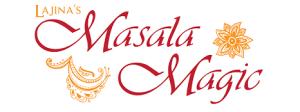 Masala Magic logo