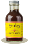 Stokes Sweet & Sticky BBQ Sauce