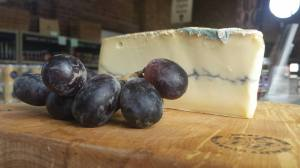 2016-05-09, Morbier cheese