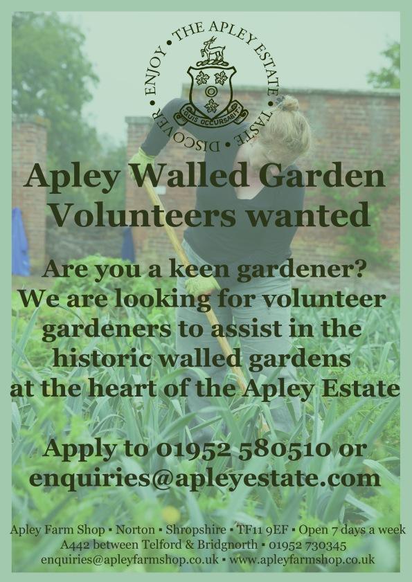 2016-06-07, AWG volunteers