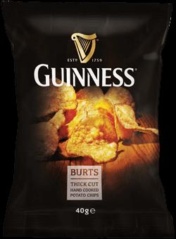 2016-06-14, Burts crisps Guinness flavoured
