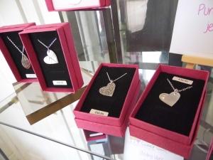 2016-06-15, Annie's Reiki jewellery