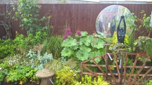 2016-06-15, Apley Plant Centre, Celebrating the Garden image