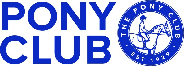 2016-06-21, Pony Club logo