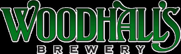 Woodhalls cider logo