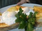 2016-07-07, Creamery Cafe breakfast 2