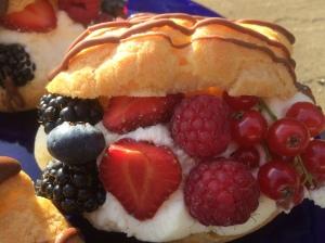 2016-07-31, Choux buns by Lisa (1), best