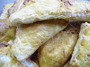 2016-08-10 Ham & Cheese pasty 3