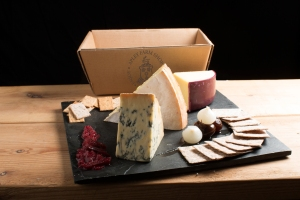 Apley cheese boxes