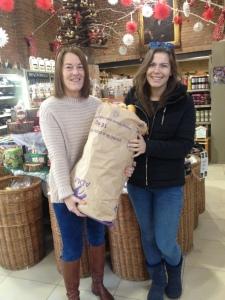 2016-12-05-bridgnorth-food-bank-volunteers-collecting-bread