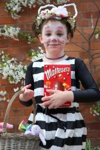 Apley Easter Funday, children's activities