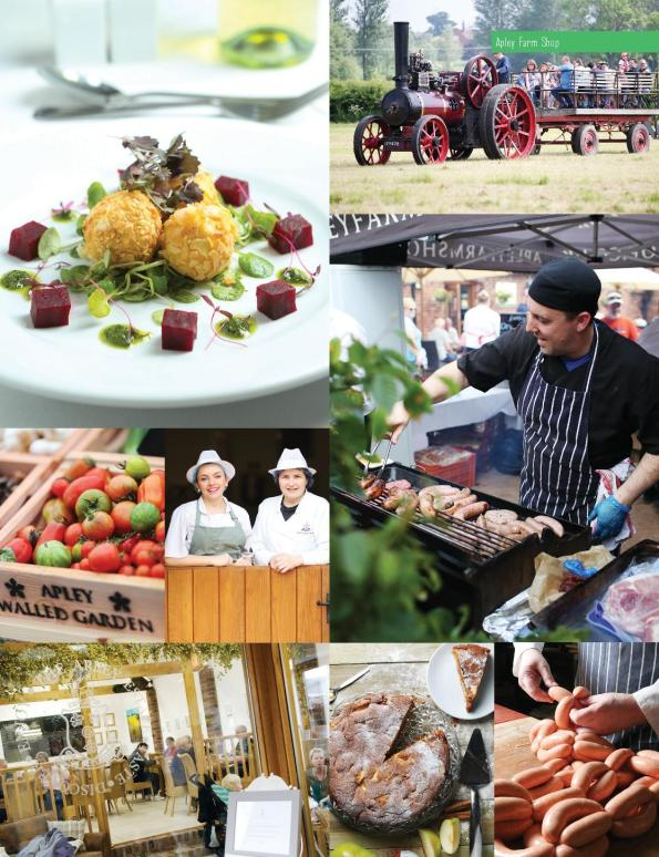 Meze Publishing Shropshire Cookbook
