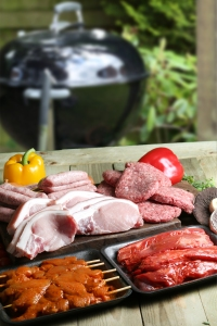 Apley Barbecue pack for six
