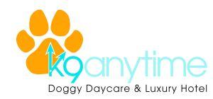 K9Anytime logo