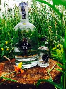 Tiger gins